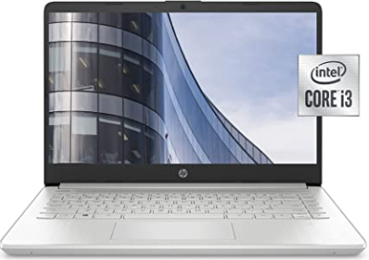 HP core i3 cheap gaming laptop under 300