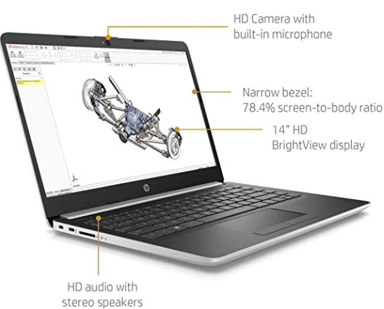 hp laptop 2020 cheap gaming laptop under 300