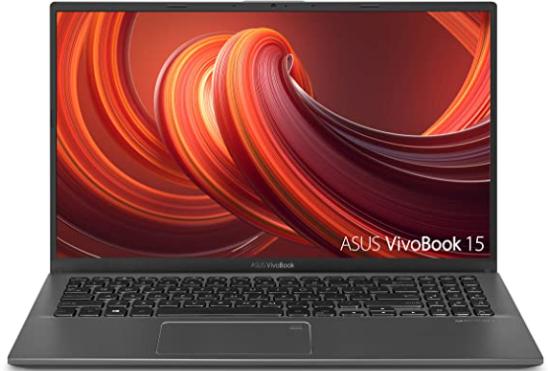 ASUS Vivobook F512 best budget gaming laptop under $500