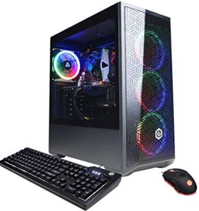 Cyberpowerpc Xtreme VR best prebuilt Gaming PC