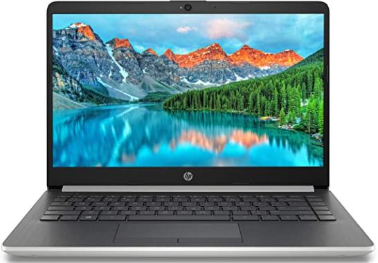 HP AMD Ryzen 3 Best gaming laptop under 400 dollars