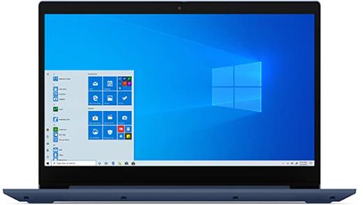 Lenovo IdeaPad 3 Cheap Gaming Laptop under $500