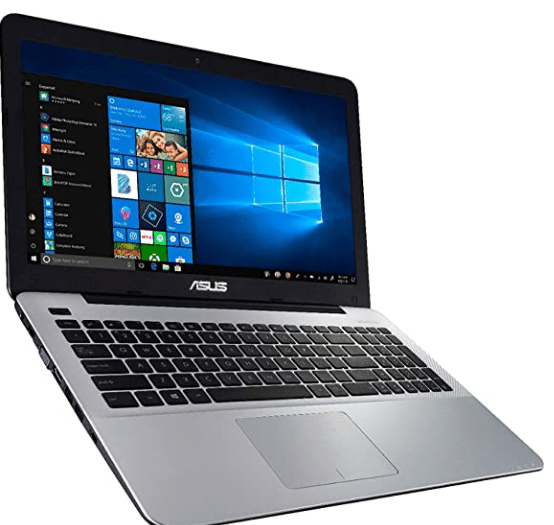 Asus Laptop under $600 - Good For Gaming
